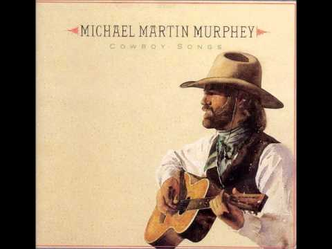 Michael Martin Murphey - Red River Valley