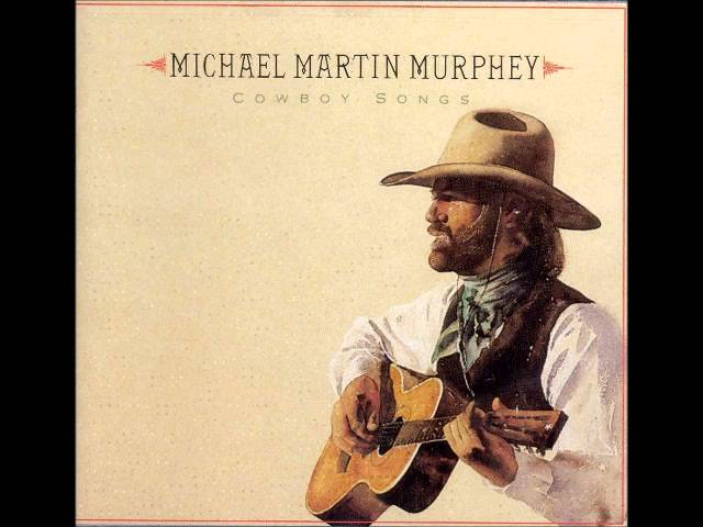 Michael Martin Murphey - Red River Valley Chords - Chordify