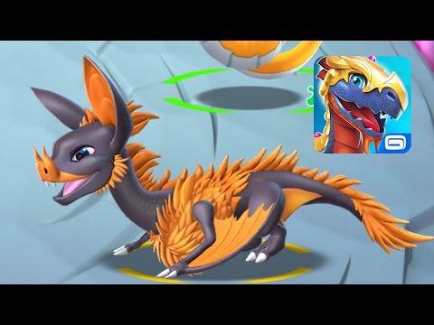 ЧУПАКАБРА ДРАКОН Легенды Дракономании l Dragon Mania Legends часть 10 Андроид игра