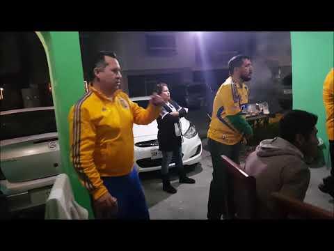 Tigres Campeón 2017 (Rayados Vs Tigres)