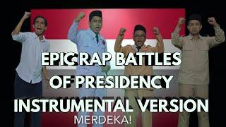 Download Mp3 Prabowo Vs Jokowi Epic Rap Battles Of Presidency  Instrumental Version B