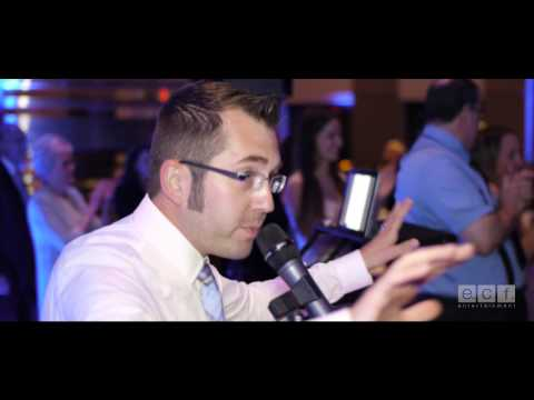 E.C.F. Entertainment Promo Video - DJ Shyne