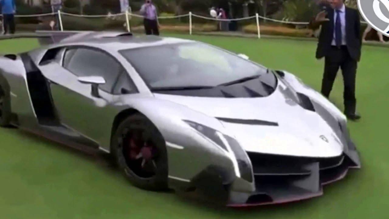 Best Luxury Sport Car Lamborghini Veneno YouTube - Sports cars lamborghini