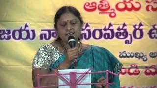 Melukoraa Teluguvaada