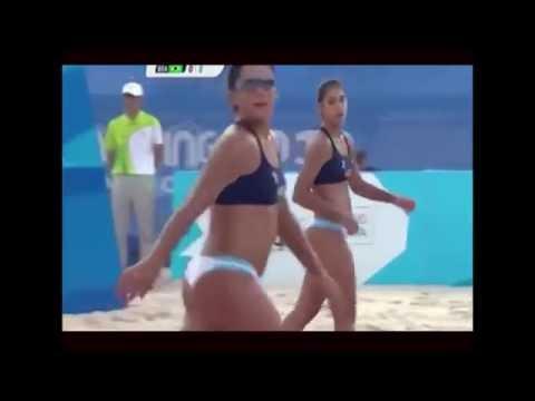Beautiful Women Of The Olympics