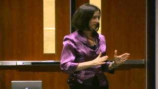 "Dr. Sara Seager - ""Origins and Aliens: The Search for Other Earths"""