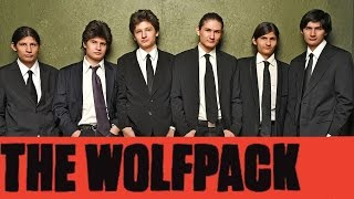 THE WOLFPACK - Documentary of Six Brothers with Crystal Moselle