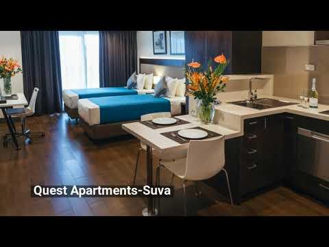 Top 10 hotels in Suva - myfijianhome.com