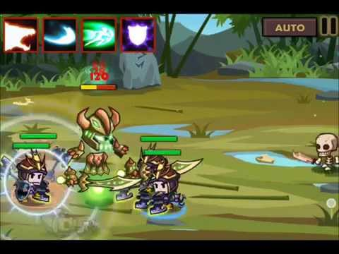 Heroes Vs Monsters ~ Boss Fights