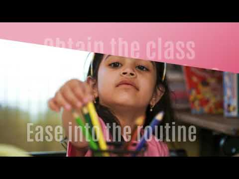 Cleveland Montessori School-Back to School Tips for Parents
