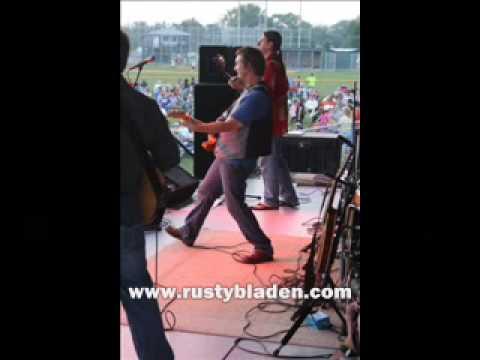Rusty Bladen on WIKI Radio