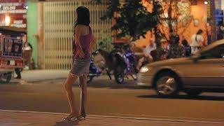 Уличные проститутки. Как они работают в городе Ижевск. Дикобраз