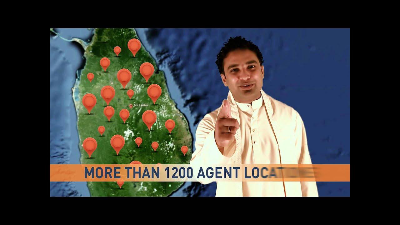 Send Money To Sri Lanka Through Xpress