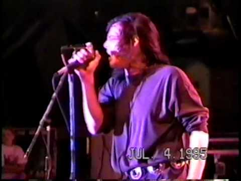 Jimi Jamison Band   The Search is Over,  1995