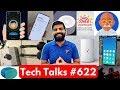 Tech Talks #622 - 5G in USA, Mi Mix 3, Nokia 7.1 Plus, Bezel-Less OnePlus 6T?, LG V40 ThinQ