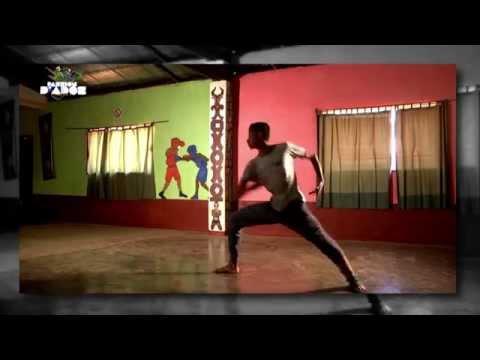 PASSION D'ADOS -  Fabrice Danse classique : 12 AOUT 2015
