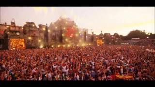 Tales Of Tomorrow (Tomorrowland) - Dimitri Vegas & Like Mike vs Fedde Le Grand feat. Julian Perretta