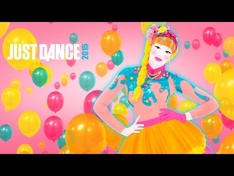 Katy Perry - Birthday | Just Dance 2015 | Preview | Gameplay [UK]