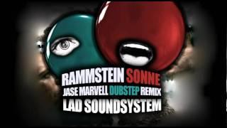 Rammstein - Sonne (Jase Marvell Dubstep Remix)