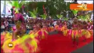 TOUMBLACK parade de basse terre 04 03 2014