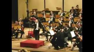 A.Piazzolla: Libertango - P.Soave, bandoneon - G.L.Zampieri, reg. Orq. Sinfônica Ribeirão Preto