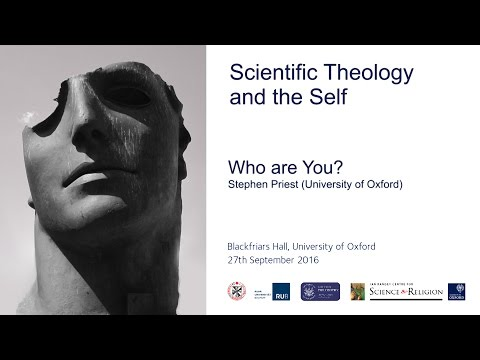 Who are You? - Stephen Priest, University of Oxford