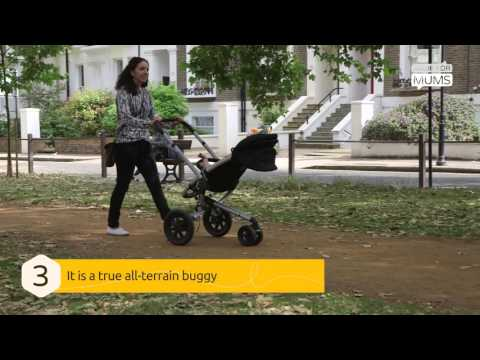 Quinny Buzz Xtra Buggy Review | MadeForMums