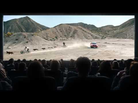 Anuncio Renault Kadjar 2016