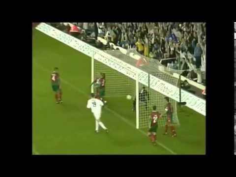 CS Marítimo vs Leeds United FC (UEFA Cup 2001/02)