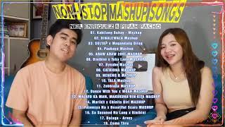 MASHUPS 2021(LATEST)- Neil Enriquez & Pipah Pancho Top 20 Trending Rap Ibig Kanta 2021- Byahe,sulyap