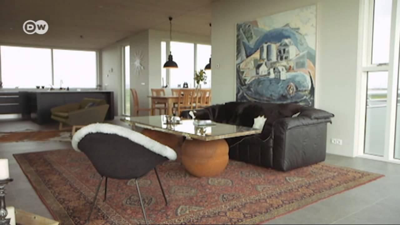 La casa del volc n en islandia euromaxx youtube - La casa del volcan ...