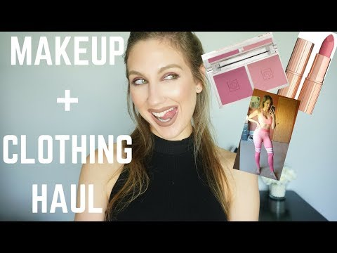 COLLECTIVE HAUL + MY FIRST BEAUTYLISH ORDER