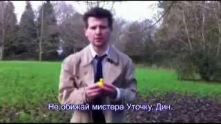 "Мини-сериал ""Дестиэль"". Эпизод 6 [rus subs]"