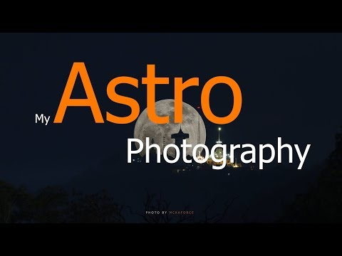 My Astro Photography Amateur Astronomy