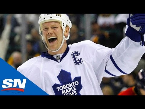 Mats Sundin's Most Memorable Toronto Maple Leafs Moments