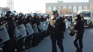 Фильм, который никогда не покажут в Казахстане