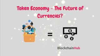 From Token Assets to a Token Economy