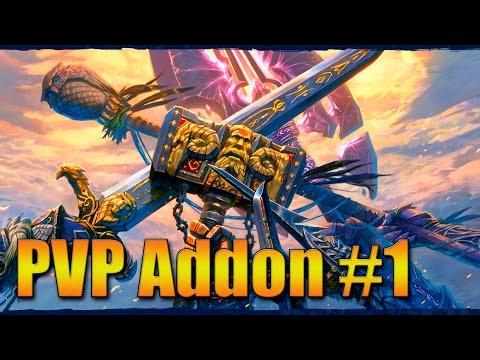 PVP addon / tidy plates / PlateBuff - WoD