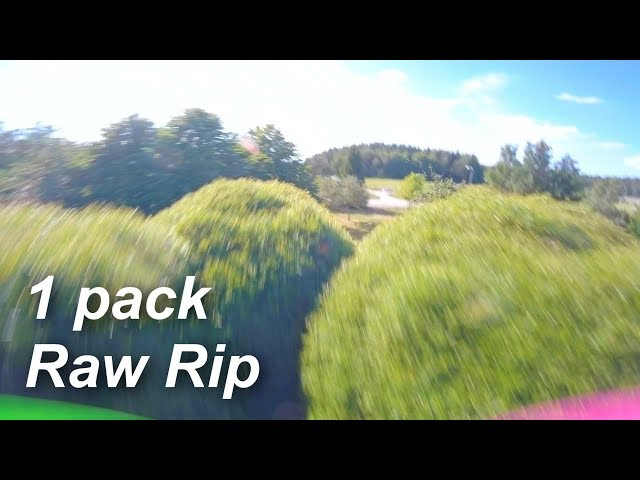 1 Pack Raw Rip | Fpv Freestyle | Fpv Drones