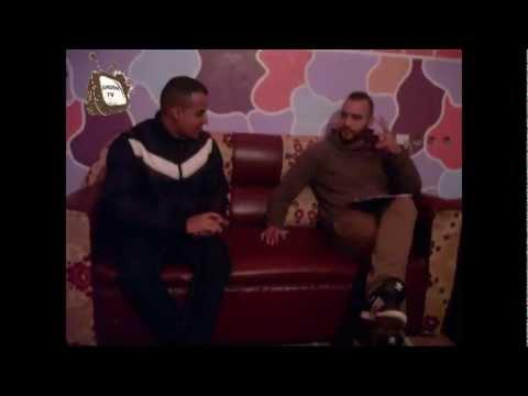 OpidoM TV interview avec PistoL M 2 برنامج بعيدين عن الانظار