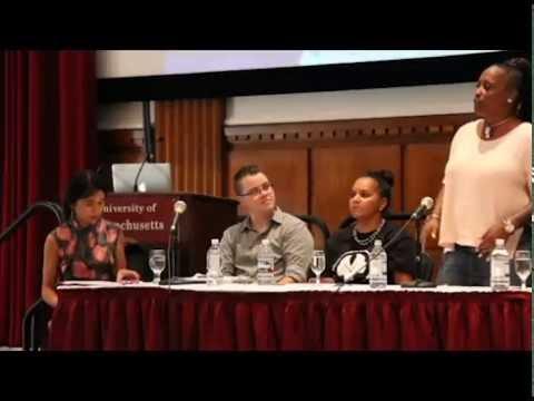 """Women, Incarceration and Carceral Feminism"" Keynote Panel,  September 20, UMass Amherst"