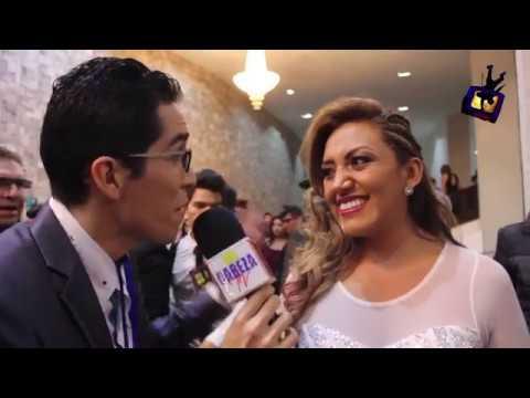 Premios Mis Bandas Nacionales MBN 2017 / Farándula