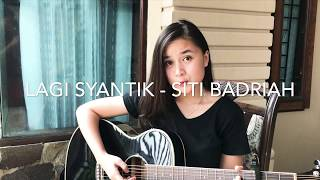 Lagi syantik - Siti Badriah (short cover by Chintya Gabriella) Mp3