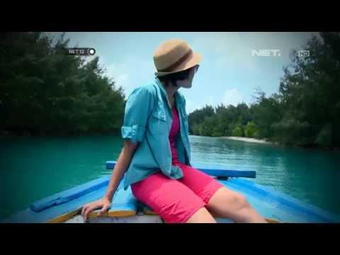 NET12 - Wisata Pulau Seribu
