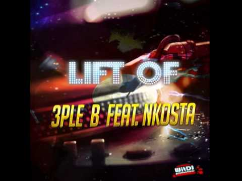 Lift Of (feat. Nkosta) (Original Mix)