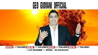 Geo Giovani -  Am facut 18 ani  ( Audio Track )