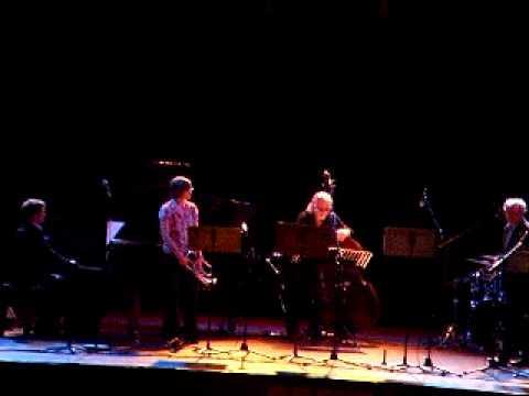 Phil Singleton and band Croydon Jazz and Blues Festival 2009