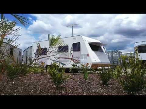 Used Jayco Caravans For Sale In Brisbane.