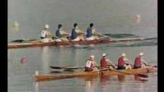 Olympic Games Rome 1960 - Rowing events