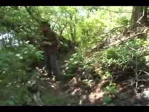 Trapper Tom's Hot on the Trail 1